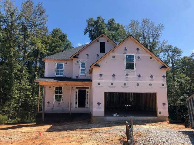 2006 Lacebark Court, Evans, GA 30809 (MLS #456574) :: For Sale By Joe | Meybohm Real Estate