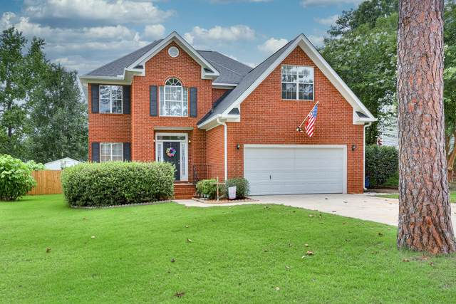 4120 Quinn Drive, Evans, GA 30809 (MLS #456590) :: Better Homes and Gardens Real Estate Executive Partners