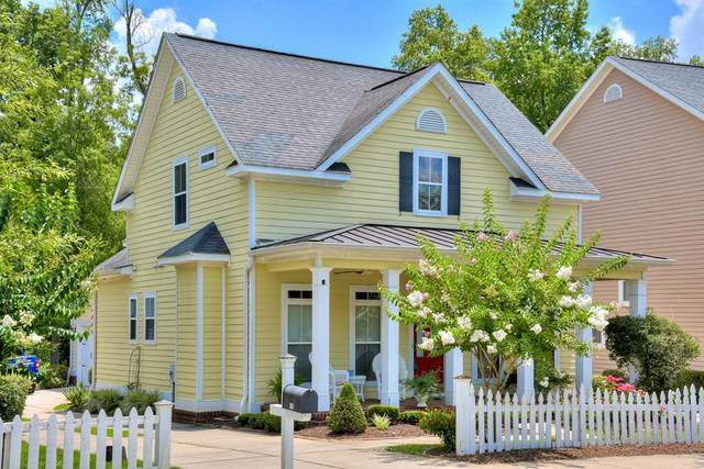 968 Mitchell Lane, Evans, GA 30809 (MLS #456699) :: Shannon Rollings Real Estate