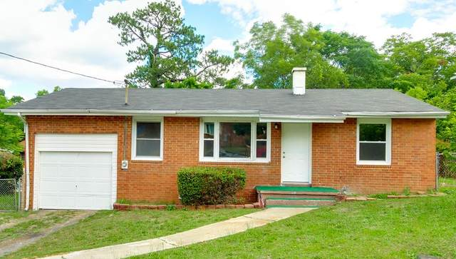 3122 Collier Road, Augusta, GA 30906 (MLS #456809) :: Better Homes and Gardens Real Estate Executive Partners