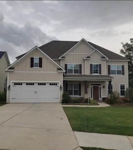 6336 Southbroom Drive, Evans, GA 30809 (MLS #456836) :: Shannon Rollings Real Estate