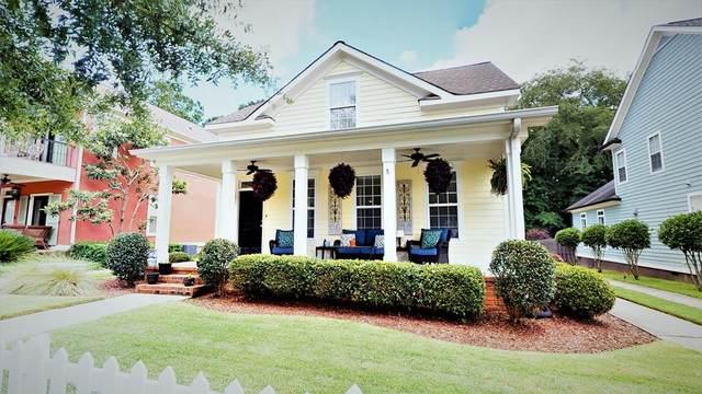 610 Cavanaugh Way, Evans, GA 30809 (MLS #457067) :: REMAX Reinvented | Natalie Poteete Team