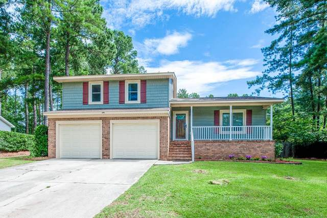 3751 Winchester Trail, Martinez, GA 30907 (MLS #457163) :: Better Homes and Gardens Real Estate Executive Partners