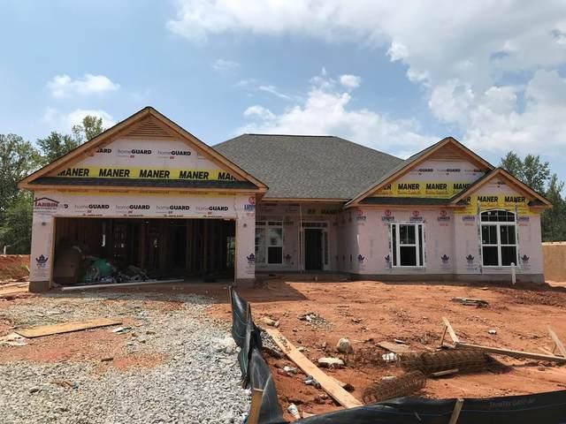 277 Dublin Loop, Grovetown, GA 30813 (MLS #457237) :: Tonda Booker Real Estate Sales