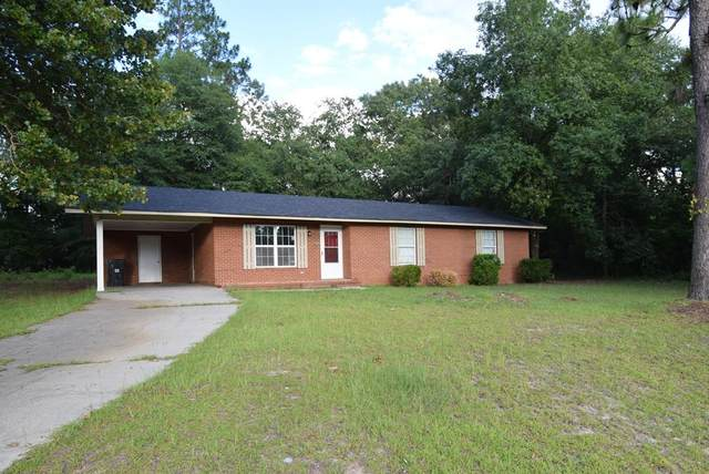 1444 Clark Road, Augusta, GA 30906 (MLS #457239) :: Melton Realty Partners
