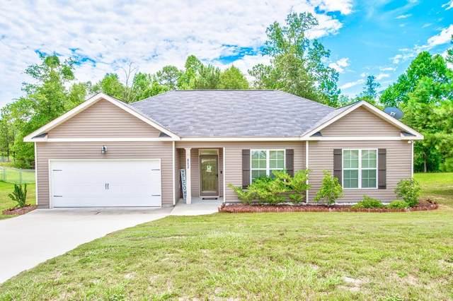 130 Running Creek Drive, North Augusta, SC 29860 (MLS #457270) :: Southeastern Residential