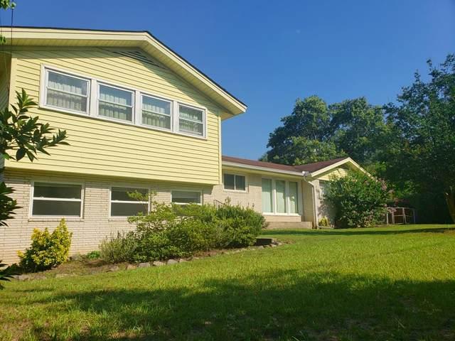 3034 Eagle Drive, Augusta, GA 30906 (MLS #457334) :: Shannon Rollings Real Estate