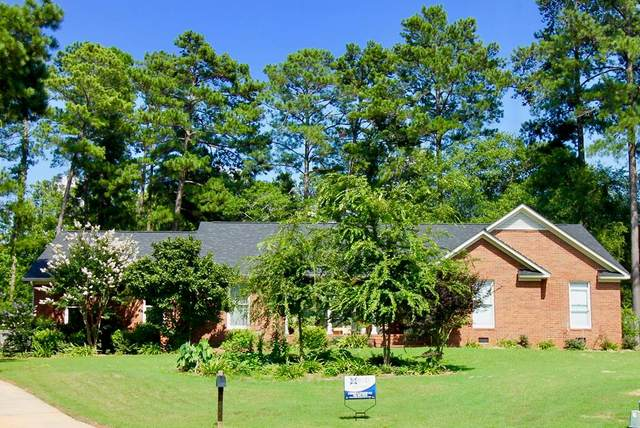 610 Chandler Court, Evans, GA 30809 (MLS #457343) :: Shannon Rollings Real Estate