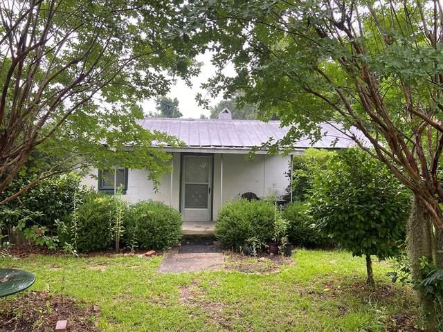 267 Settlement Road, Augusta, GA 30907 (MLS #457351) :: REMAX Reinvented   Natalie Poteete Team