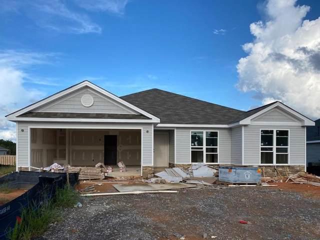 3122 Brailsford Drive, Aiken, SC 29803 (MLS #457386) :: The Starnes Group LLC