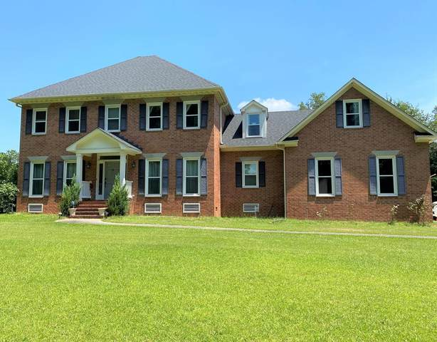 3579 Evans To Locks Road, Martinez, GA 30907 (MLS #457481) :: Young & Partners