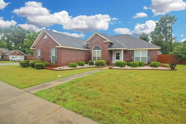 501 Butler Springs Court, Grovetown, GA 30813 (MLS #457511) :: Tonda Booker Real Estate Sales