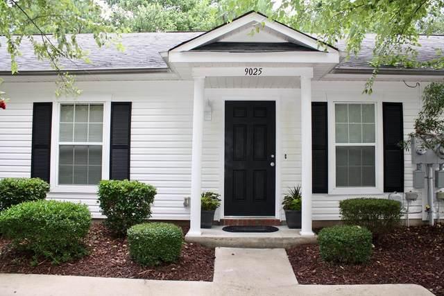 9025 Baker Court, Augusta, GA 30909 (MLS #457587) :: Shannon Rollings Real Estate