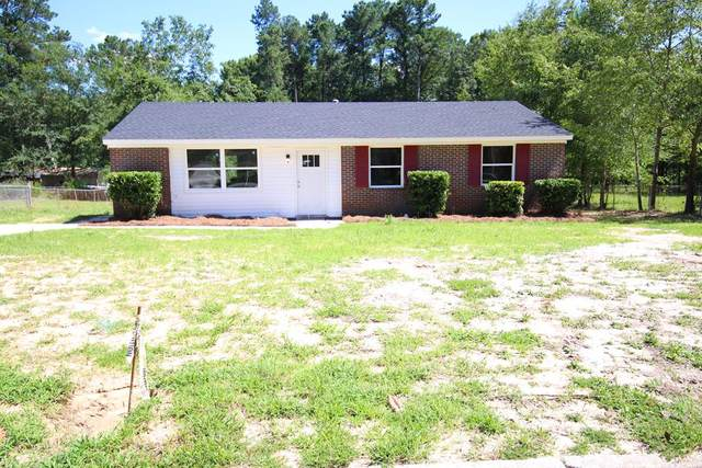 2208 Winston Way, Augusta, GA 30906 (MLS #457646) :: REMAX Reinvented | Natalie Poteete Team