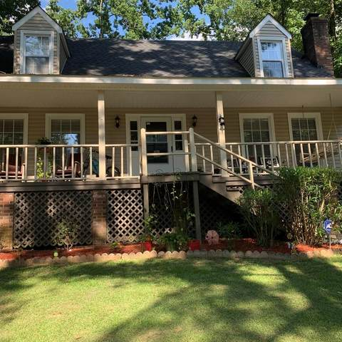 413 Bristol Road, Martinez, GA 30907 (MLS #457803) :: Shannon Rollings Real Estate