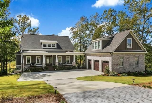 1046 Peninsula Crossing, Evans, GA 30809 (MLS #457828) :: Shannon Rollings Real Estate