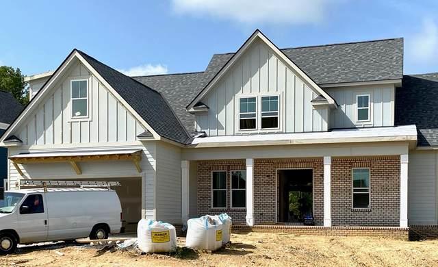 203 Hornsby Lane, Evans, GA 30809 (MLS #458034) :: The Starnes Group LLC