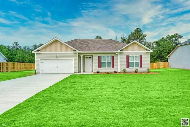 702 Mount Zion Road, Trenton, SC 29847 (MLS #458421) :: For Sale By Joe | Meybohm Real Estate