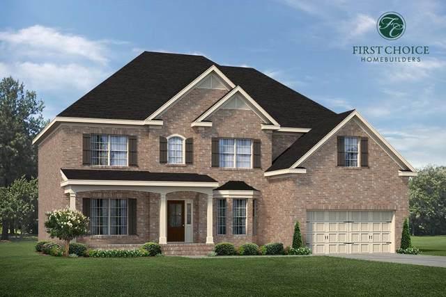 1276 Arcilla Pointe, Martinez, GA 30907 (MLS #458422) :: Shannon Rollings Real Estate