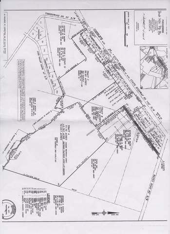 TBD Francis Street, Waynesboro, GA 30830 (MLS #458601) :: Better Homes and Gardens Real Estate Executive Partners