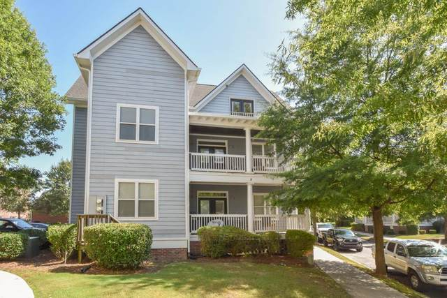 323 Landing Drive, North Augusta, SC 29841 (MLS #458602) :: Young & Partners