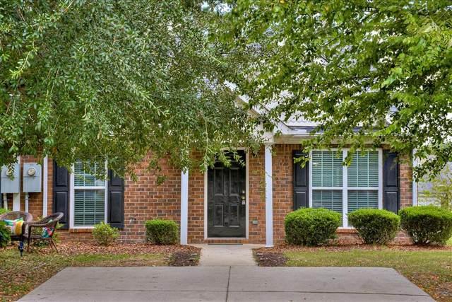 171 SE Kendallwood Court, Aiken, SC 29803 (MLS #458616) :: The Starnes Group LLC