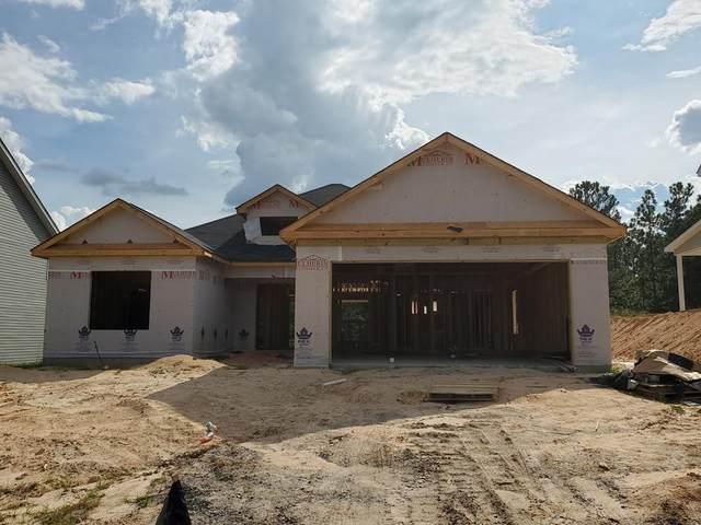 462 Country Glen Avenue, Graniteville, SC 29829 (MLS #458640) :: Southeastern Residential
