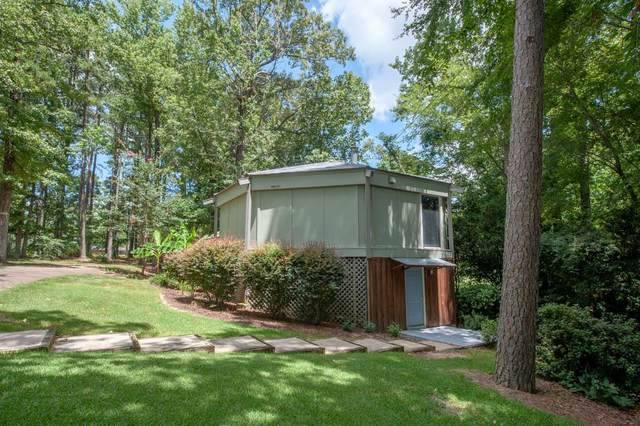 3036 Twin Pine Road, Thomson, GA 30824 (MLS #458703) :: Shannon Rollings Real Estate