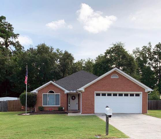 140 Fall Line Drive, Martinez, GA 30907 (MLS #458735) :: Southeastern Residential
