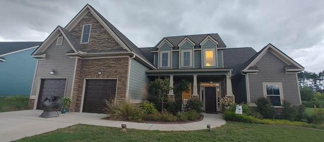 250 Seaton Avenue, Grovetown, GA 30813 (MLS #458741) :: REMAX Reinvented | Natalie Poteete Team