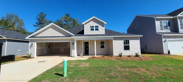 128 Copperfield Drive, Trenton, SC 29847 (MLS #458749) :: Melton Realty Partners