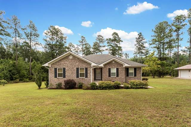 3951 Cannady Drive, Millen, GA 30442 (MLS #458874) :: Melton Realty Partners