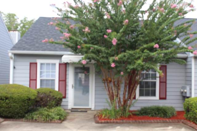 707 Legacy Court, Augusta, GA 30909 (MLS #458881) :: Young & Partners
