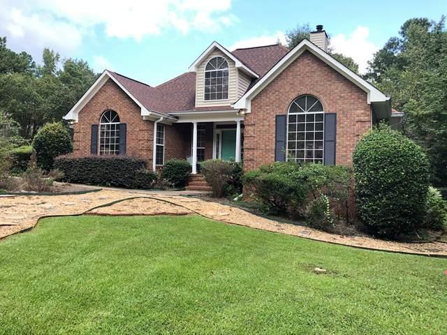 105 Adams Branch Road, North Augusta, SC 29860 (MLS #459024) :: The Starnes Group LLC