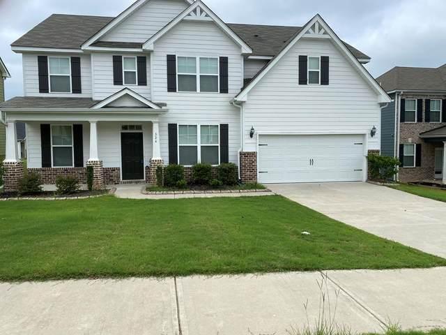 324 Firelight Drive, Grovetown, GA 30813 (MLS #459086) :: The Starnes Group LLC