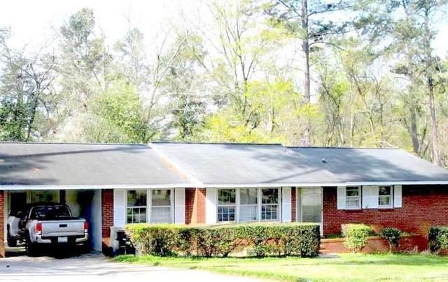 908 W West Woodlawn Avenue, North Augusta, SC 29841 (MLS #459215) :: The Starnes Group LLC