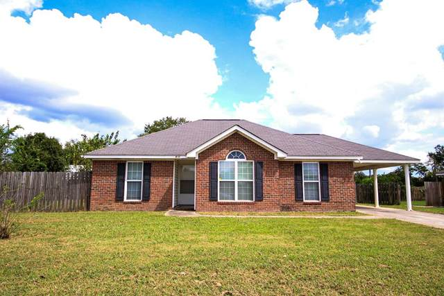 809 Spruce Street, Augusta, GA 30901 (MLS #459245) :: Young & Partners