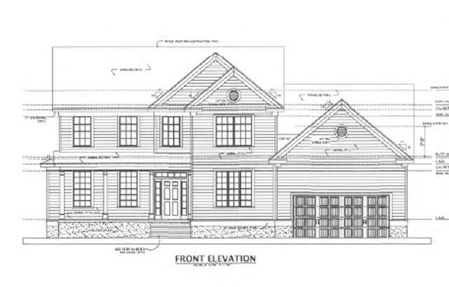 Lot 1608 Dove Lake Drive, North Augusta, SC 29841 (MLS #459352) :: Young & Partners