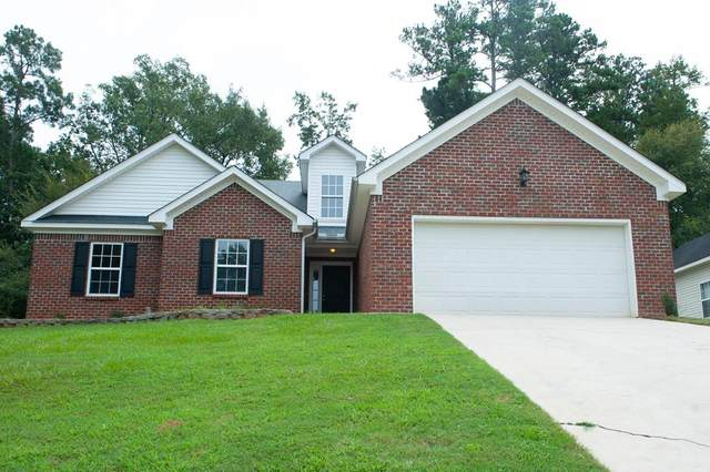 4737 Rhett Drive, Evans, GA 30809 (MLS #459625) :: For Sale By Joe | Meybohm Real Estate