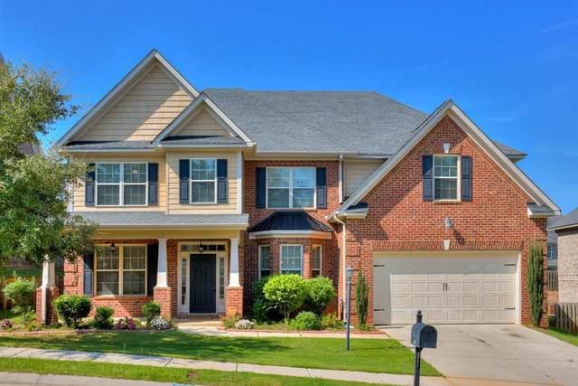 335 Bobwhite Trail, Grovetown, GA 30813 (MLS #459676) :: For Sale By Joe | Meybohm Real Estate