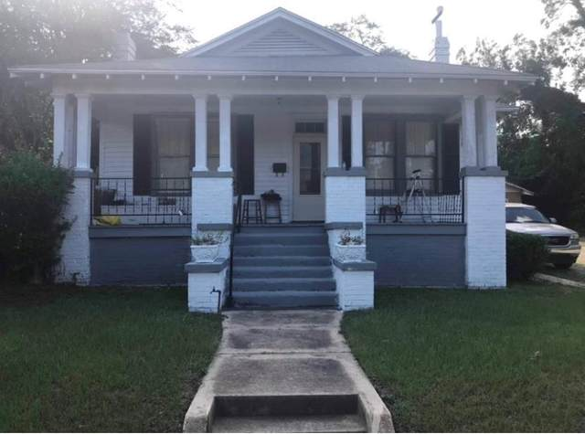 811 Metcalf Street, Augusta, GA 30904 (MLS #459685) :: Melton Realty Partners