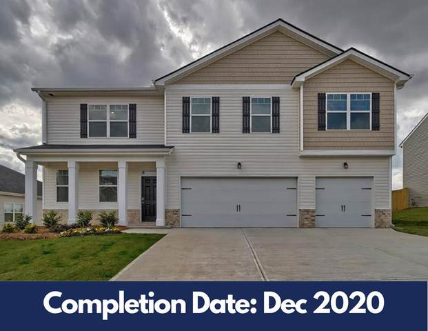 1059 Sims Drive, Augusta, GA 30909 (MLS #459754) :: The Starnes Group LLC