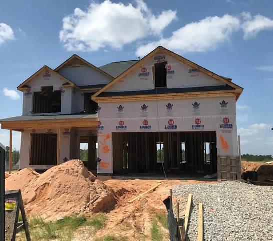2338 Bundoran Drive, Grovetown, GA 30813 (MLS #459783) :: Tonda Booker Real Estate Sales