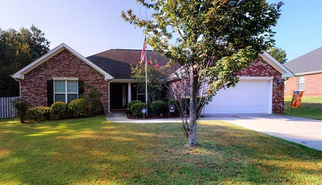 4014 Madison Lane, Augusta, GA 30909 (MLS #459797) :: REMAX Reinvented | Natalie Poteete Team