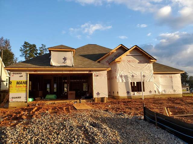 151 Bonhill Street, North Augusta, SC 29860 (MLS #459802) :: Melton Realty Partners
