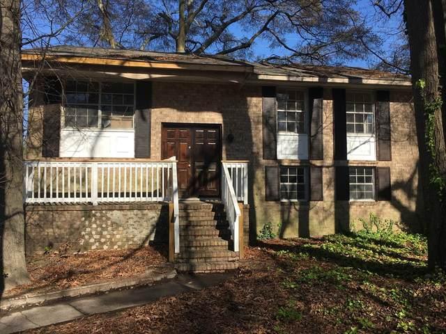 3543 Jonathan Circle, Augusta, GA 30906 (MLS #459989) :: Shannon Rollings Real Estate