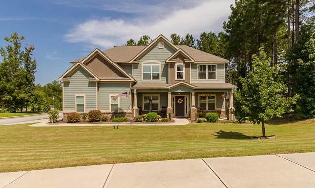 749 Southwick Avenue, Grovetown, GA 30813 (MLS #460056) :: Tonda Booker Real Estate Sales