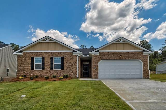 3231 White Gate Loop, Aiken, SC 29801 (MLS #460223) :: Melton Realty Partners