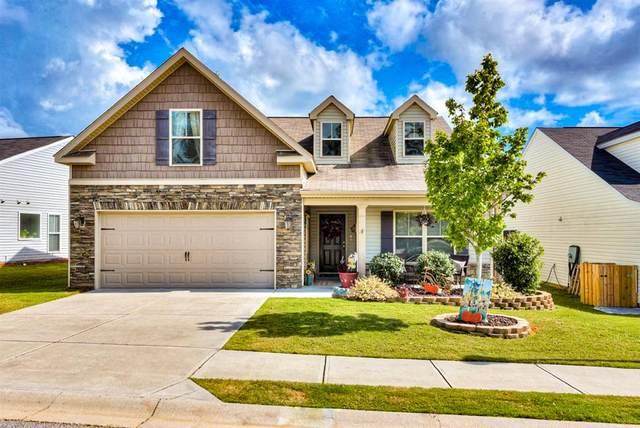 658 Shipley Avenue, Grovetown, GA 30813 (MLS #460287) :: REMAX Reinvented | Natalie Poteete Team