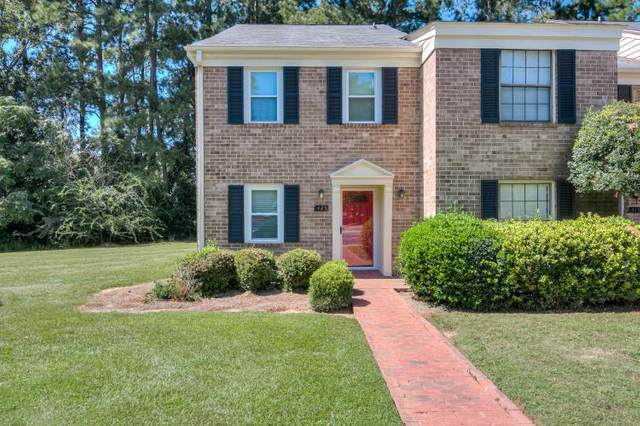 425 Folkstone Court, Augusta, GA 30907 (MLS #460456) :: The Starnes Group LLC